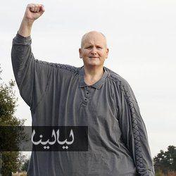 بالصور: أسمن رجل في العالم يفقد 285 كيلوغرام من وزنه!   مجلة ليالينا