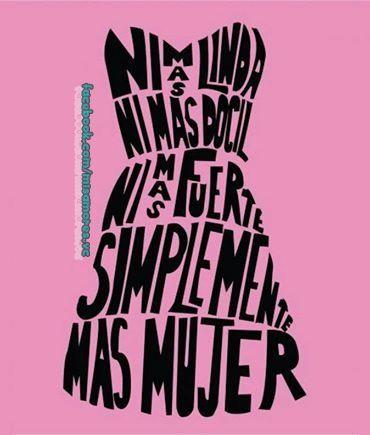 #Mujer #Frase #MisAmores