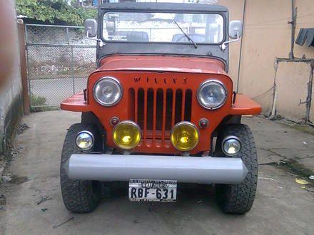 Jeep En Ecuador Jeep Willys En Venta Ecuador Willys Jeep Jeep