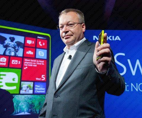 Nokia potrebbe abbandonare Samsung come fornitore