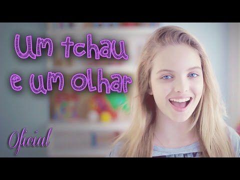 GIOVANNA CHAVES - UM TCHAU E UM OLHAR ( CLIPE OFICIAL ) - YouTube ... 45b9129d71