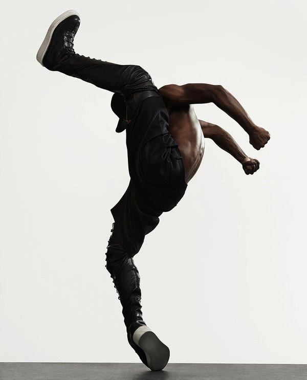 danseur lil buck