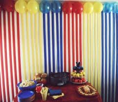 Image Result For Birthday Decoration At Home Wall