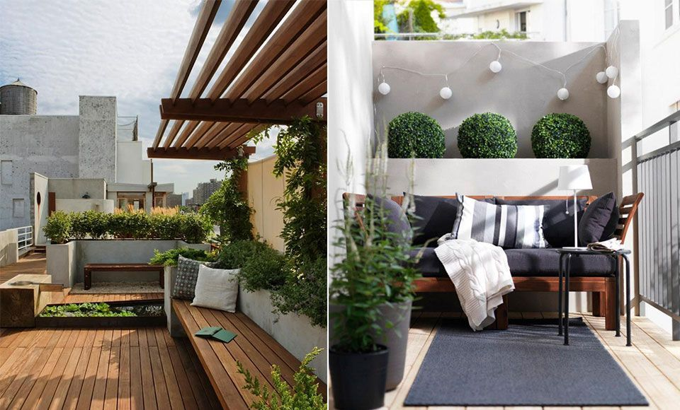 Image result for balcony garden   Garden ideas australia