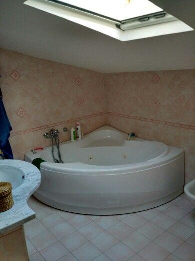bagno (prima)