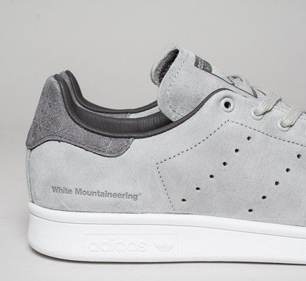 adidas consortium x white mountaineering stan smith