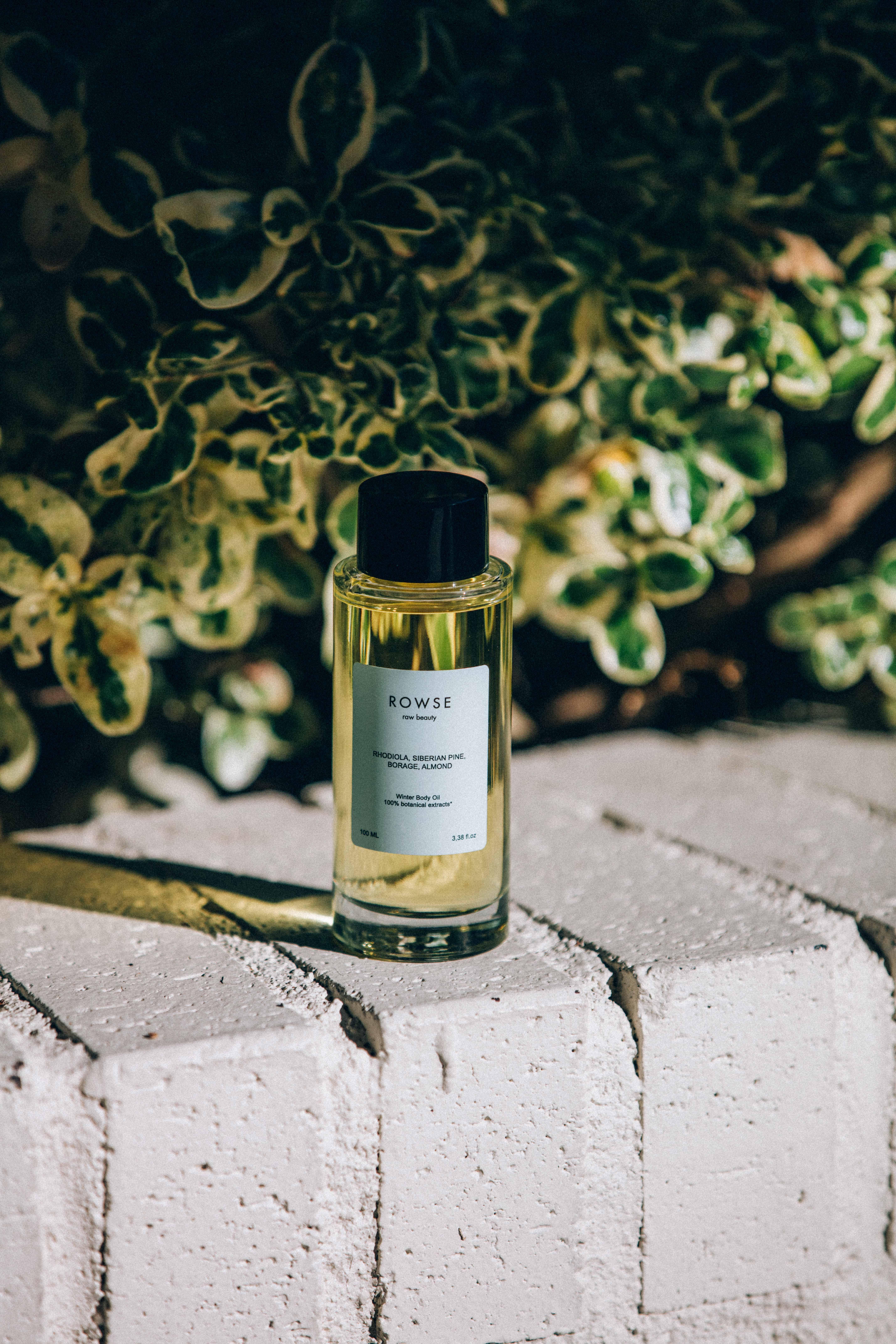 US ROWSE Solid shampoo, Plant based skincare, Cosmetics