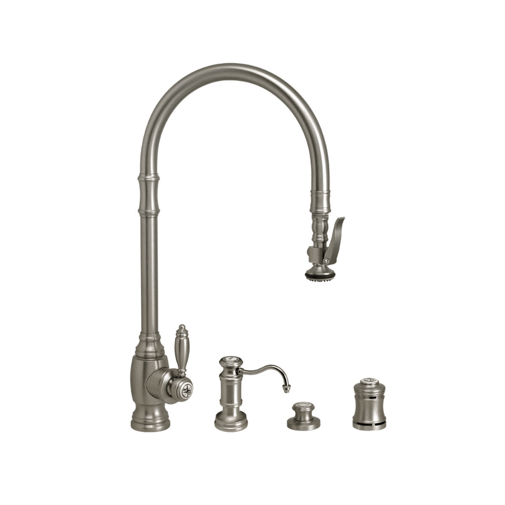 Waterstone 55004 Faucet, Kitchen redo, Soap dispenser