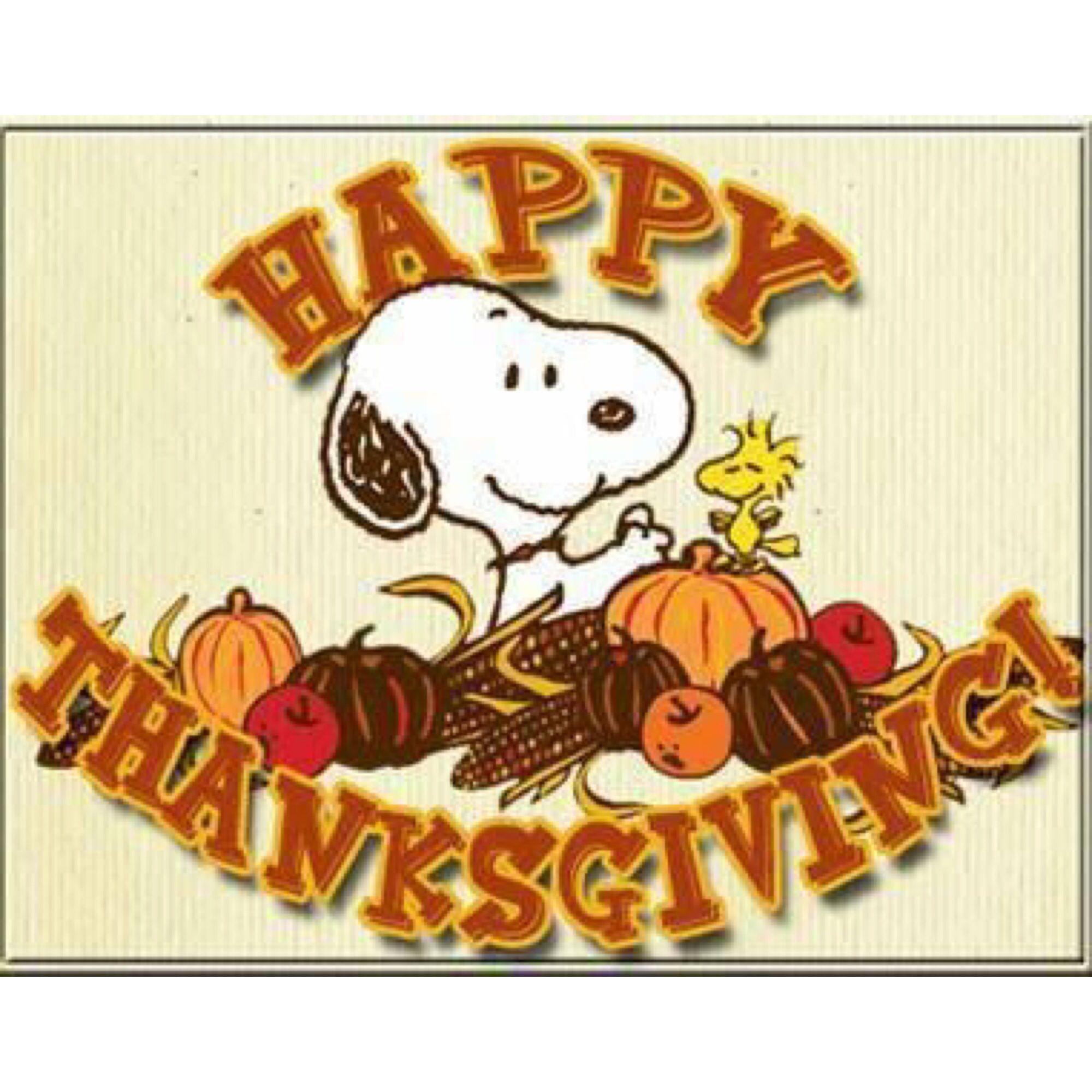 Charlie Brown Memes Thanksgiving