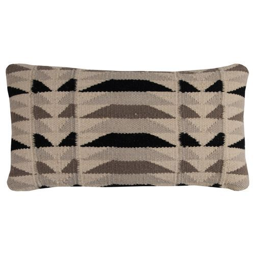 One Of A Kind Accent Pillow Cover (Cream) (T11584)