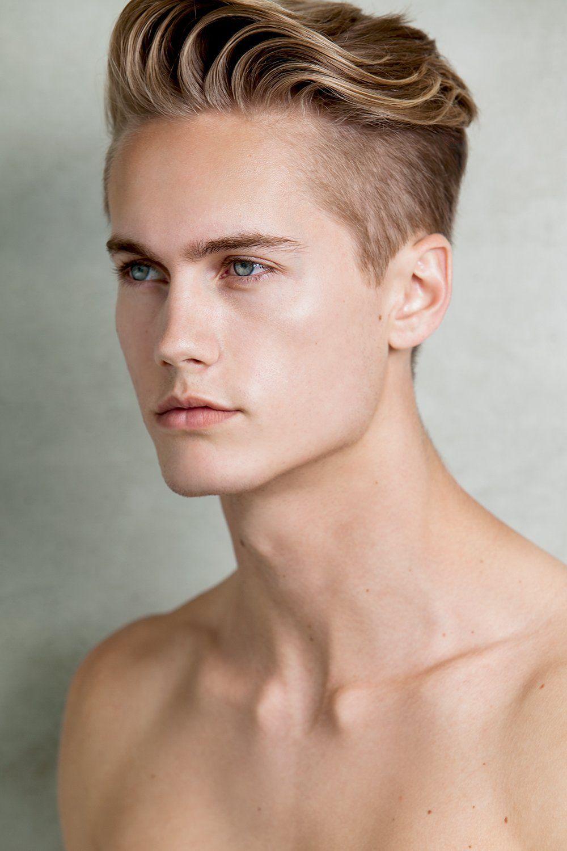 Male Aesthetics Men Blonde Hair Blonde Male Models Blonde Hair Boy