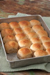 Paula Deen Wheat Dinner Rolls | Let's Eat | Pinterest | Dinner rolls, Paula deen and Dinners