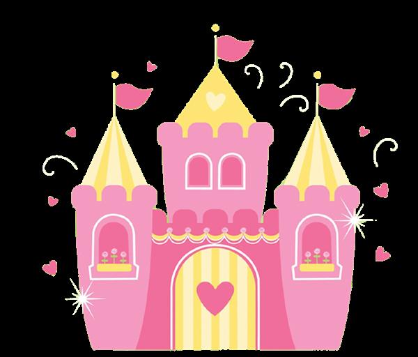 disney castle clipart pinterest castles clip rh pinterest ca pink princess castle clipart free disney princess castle clipart