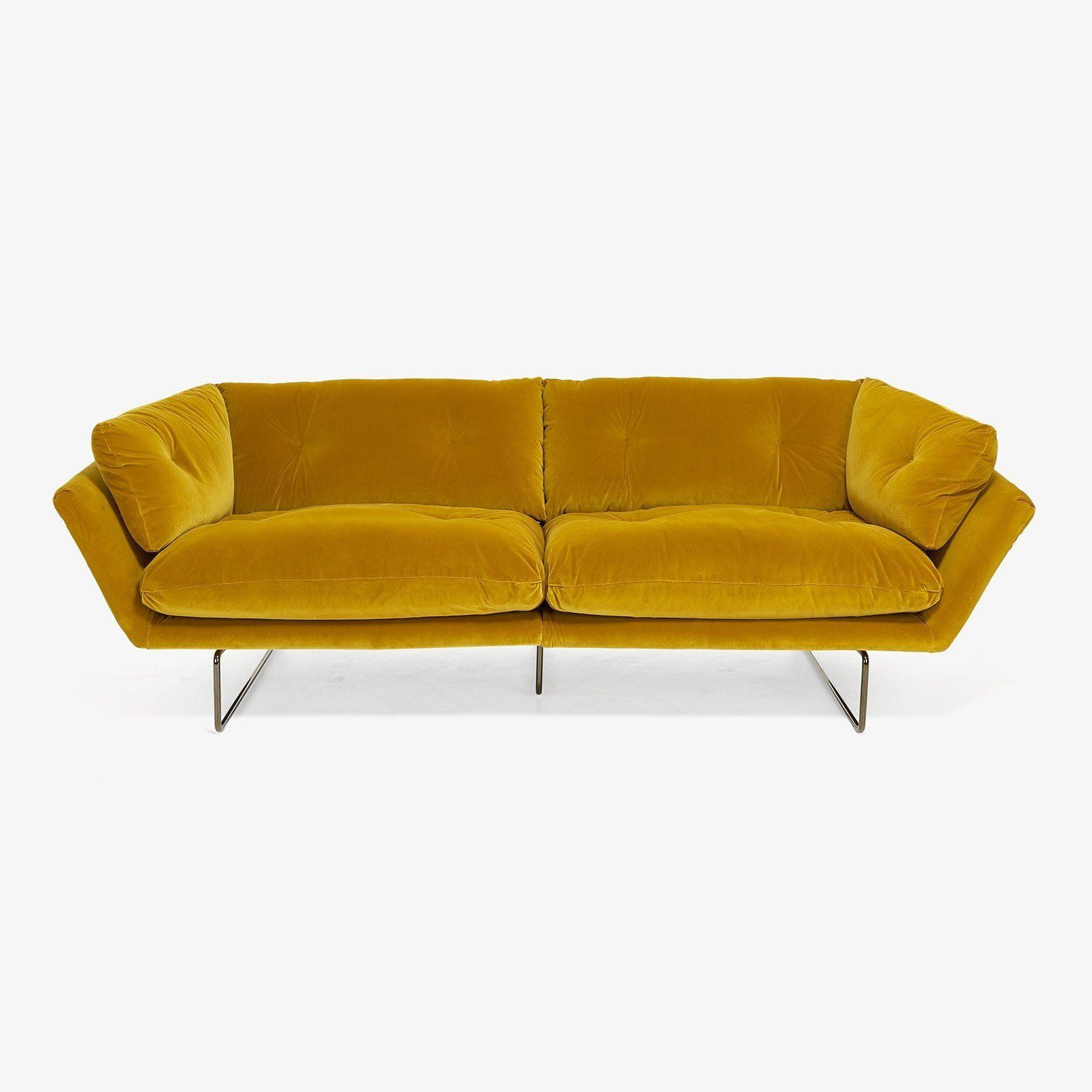 Saba New York Suite Sofa Live In 2018 Pinterest Canape