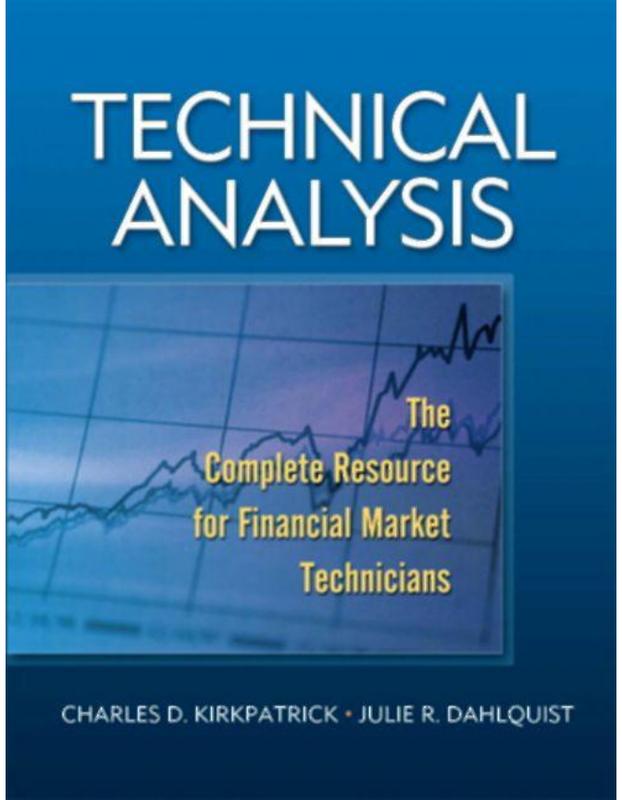 Binary options technical analysis book