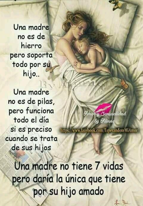 Pin De Lucy Aguayo En Mujer Pinterest Madres La Madre Y Amor De