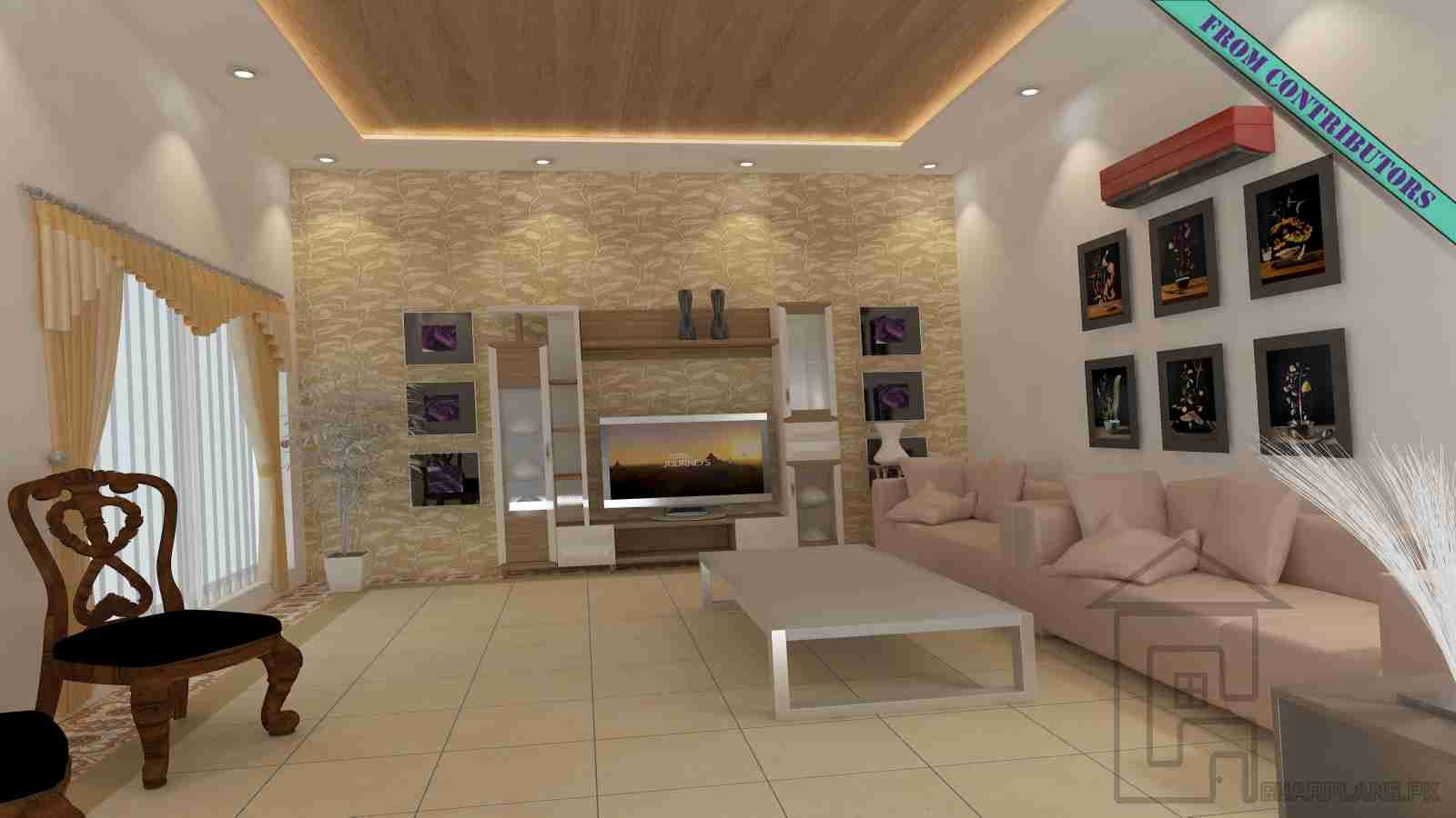 Sitting Room Interior Design Gharplans Pk With Images