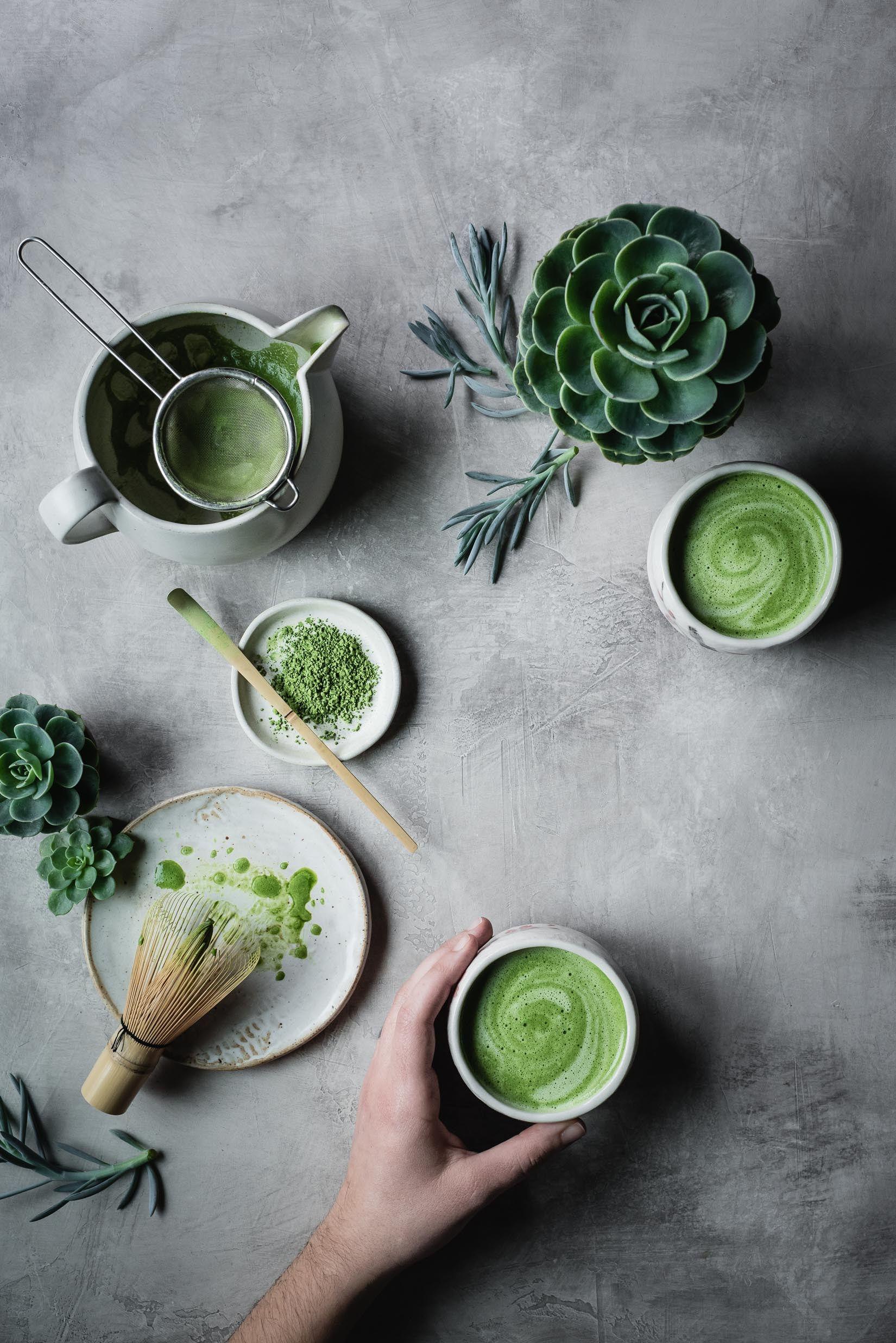 zöld tea köménytel fogyni