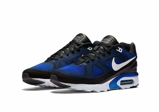 nike air max 90 limited edition blue