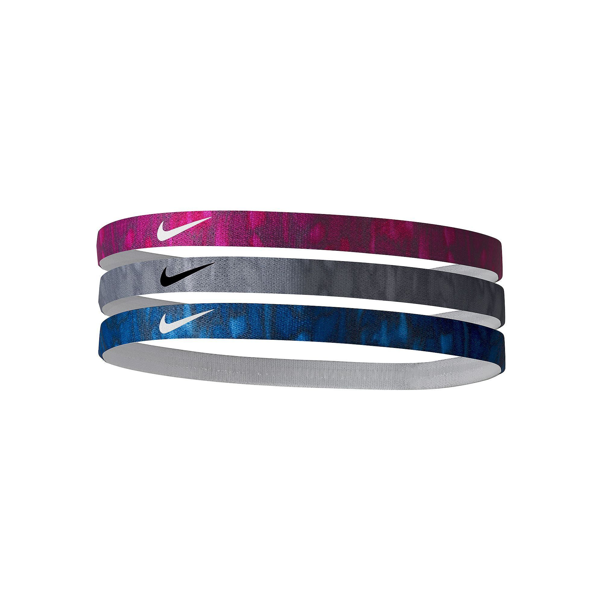 Nike 3-pk. Assorted Headband Set e4a161891c