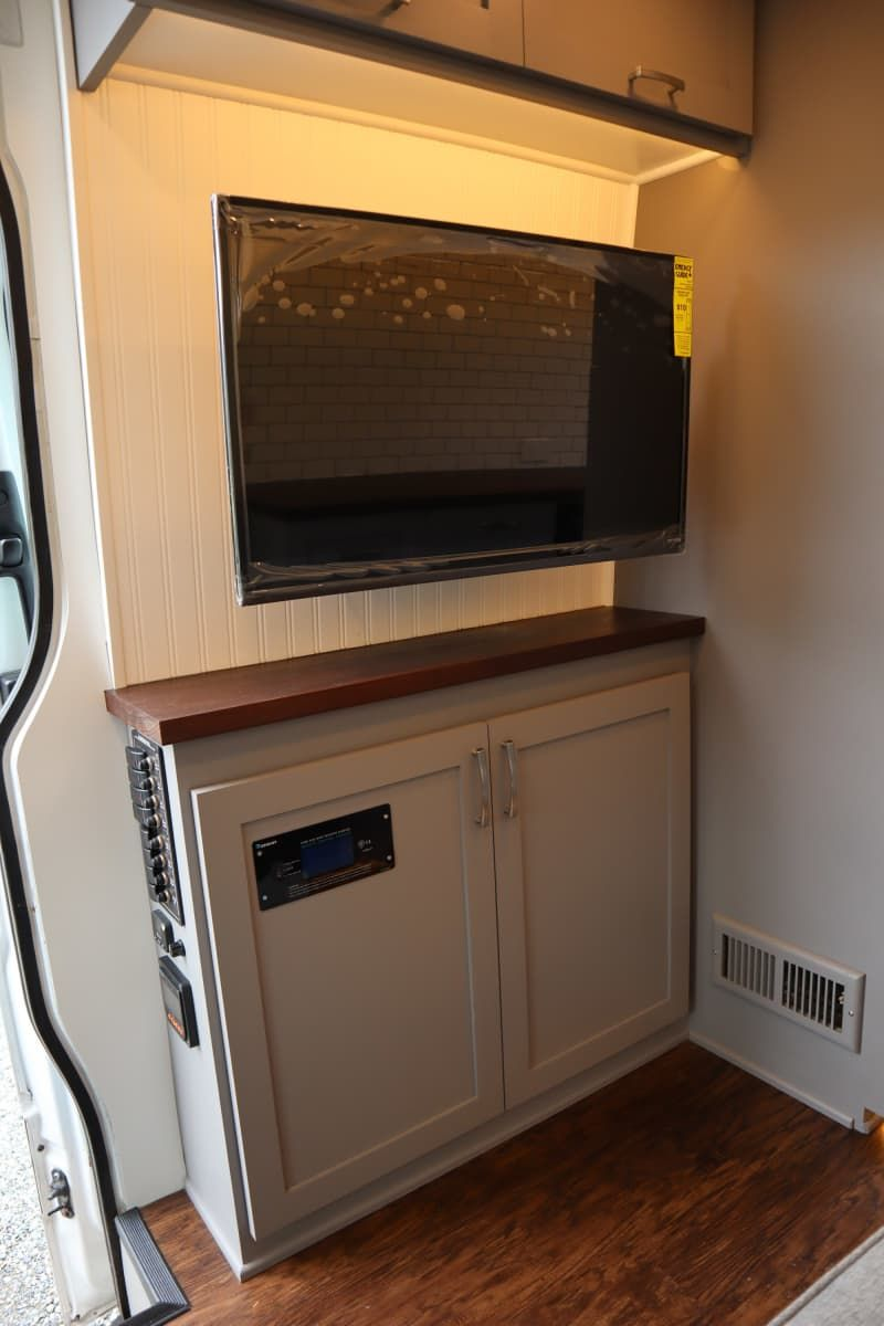 2008 dodge sprinter conversion converted bus for sale in
