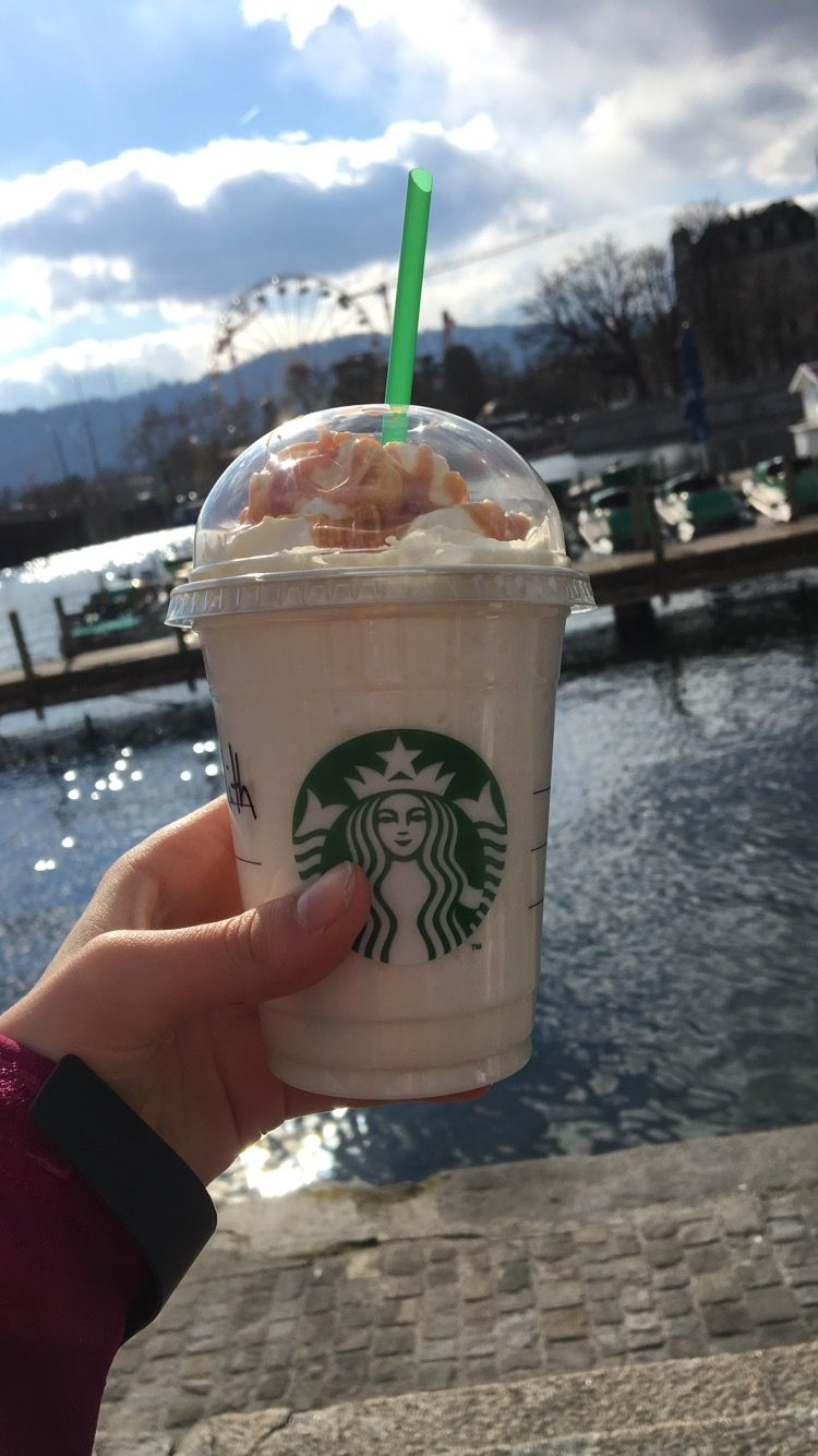 Follow for more Steffanighosted ♡ Starbucks drinks