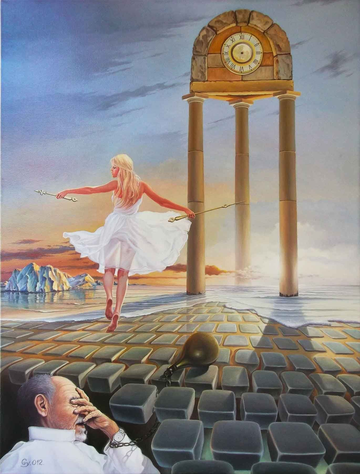 Billedresultat for elena filatov schilderijen | Fine art