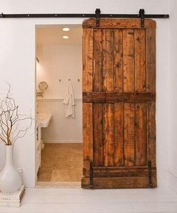 Attractive Barn Doors