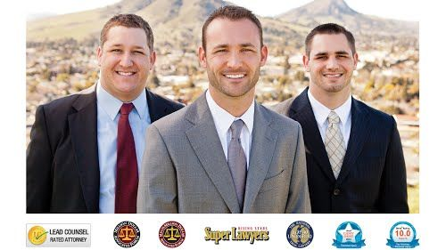 When Searching For The Very Best Personal Injury Lawyers In San