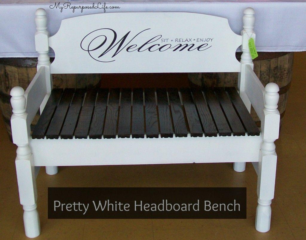 Repurposed chair ideas my repurposed life - Furniture Ideas