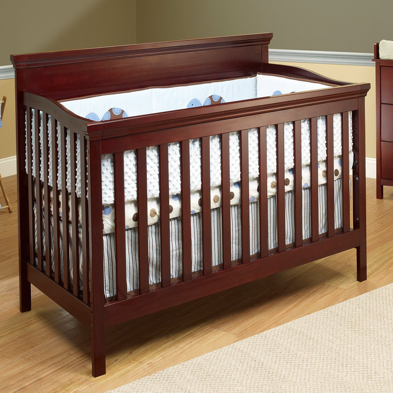 Have to have it. Sorelle Katherine 3in1 Convertible Crib
