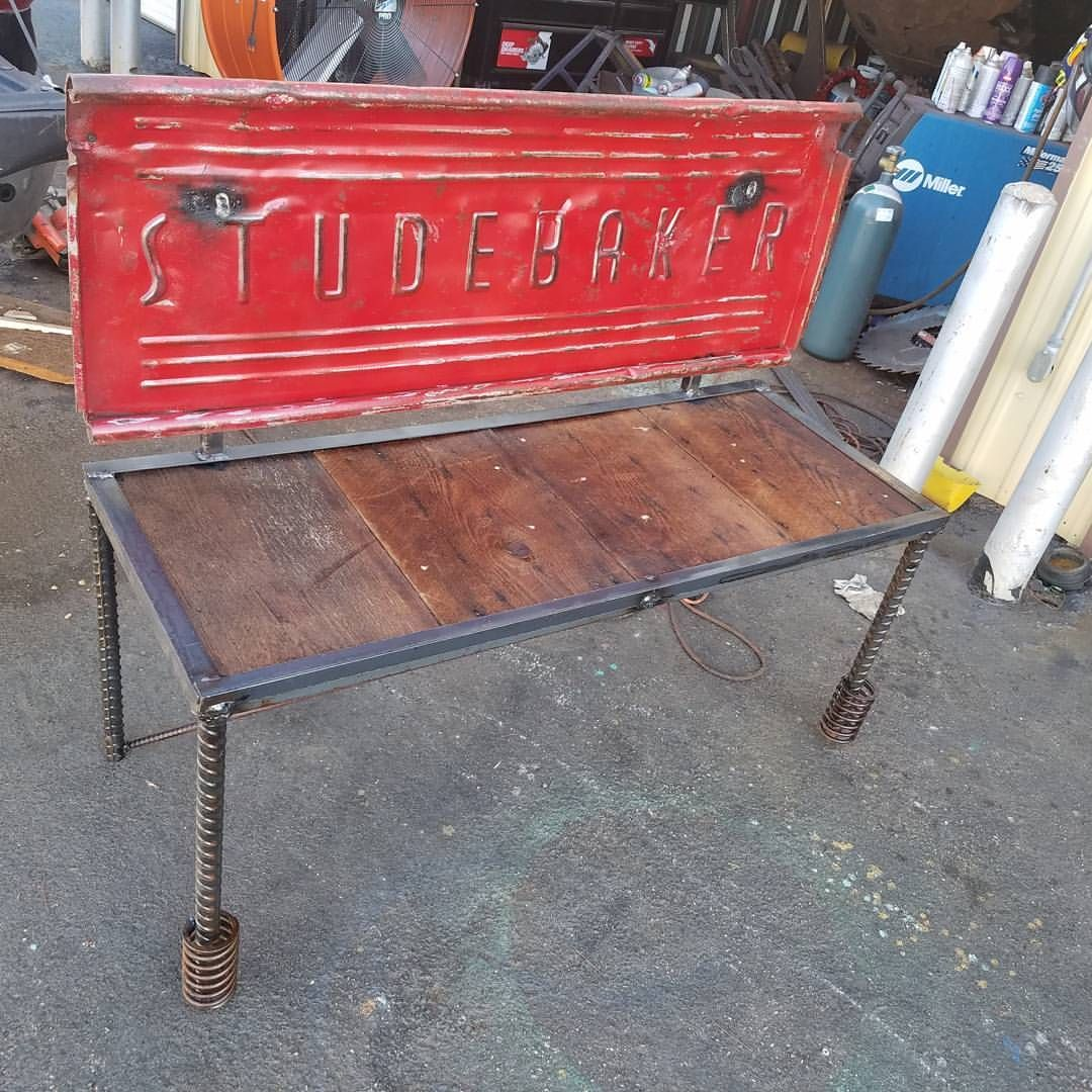 Do It Yourself Scrap Metal Art Ideas Made With Junk Yard Metal And