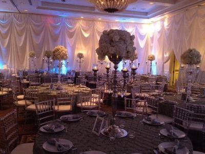 Jacksonville Marriott Wedding Venue In Jacksonville Florida