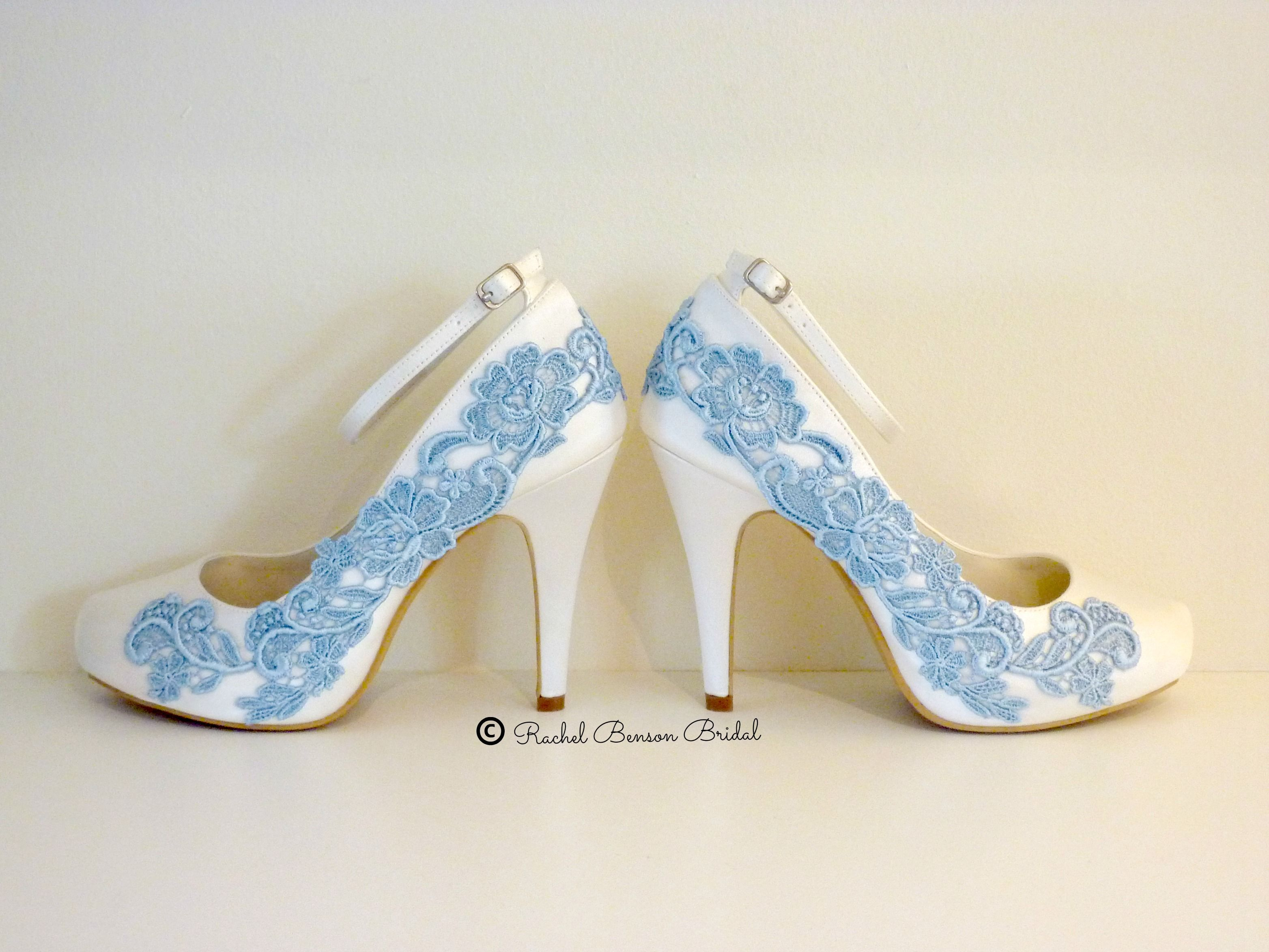 Hand customised bridal shoes crafts pinterest crafts