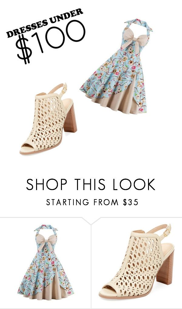 """""""This Dress Cost $35"""" by breasia11 ❤ liked on Polyvore featuring Renvy"""
