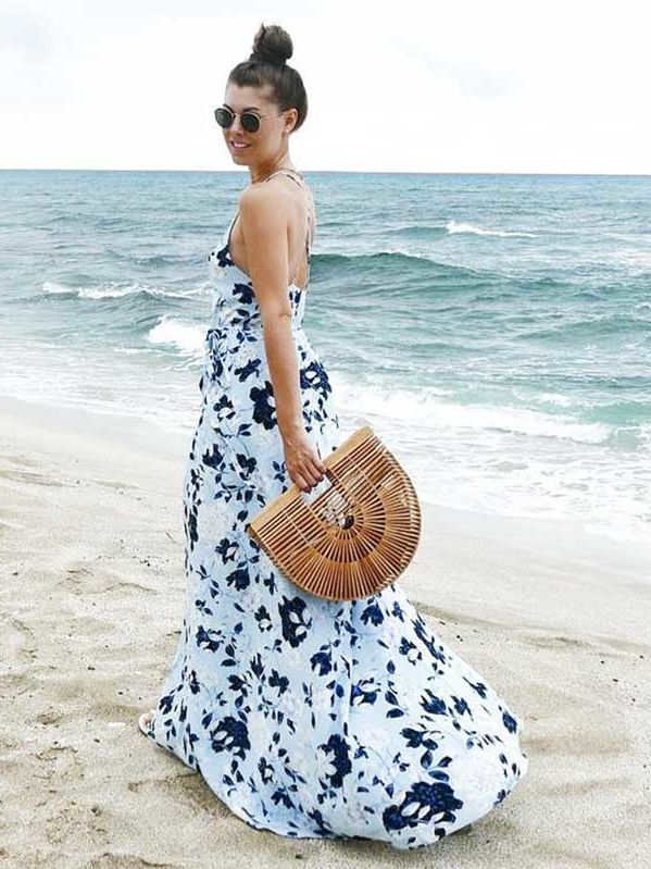 8c0d9ba9a54 One summer staple you absolutely can t forget is the maxi dress. Its  billowy