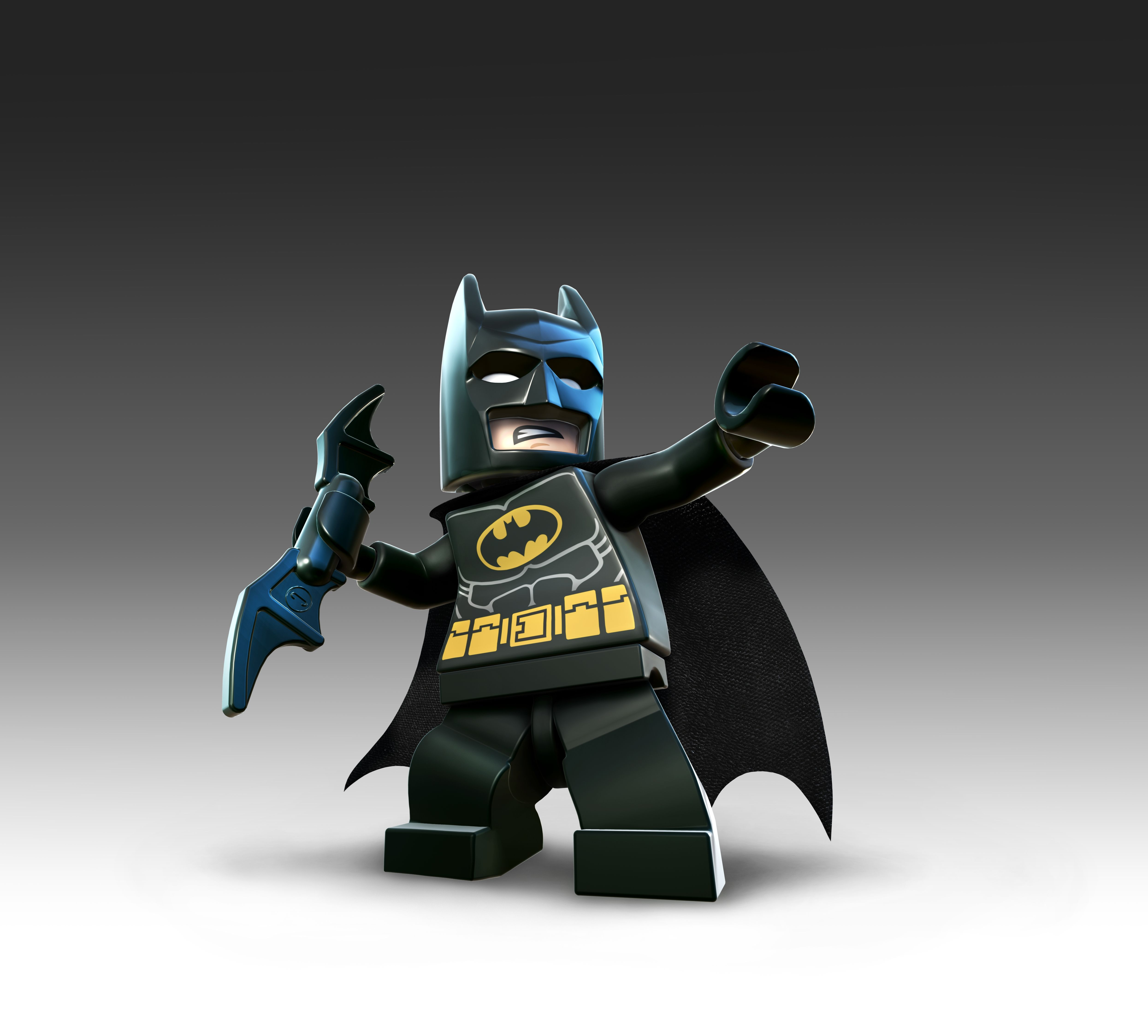 A New Trailer For Lego Batman 2 Dc Super Heroes Has Revealed That It Will Feature Talking Minifigures Lego Batman Lego Batman Movie Lego Batman 2