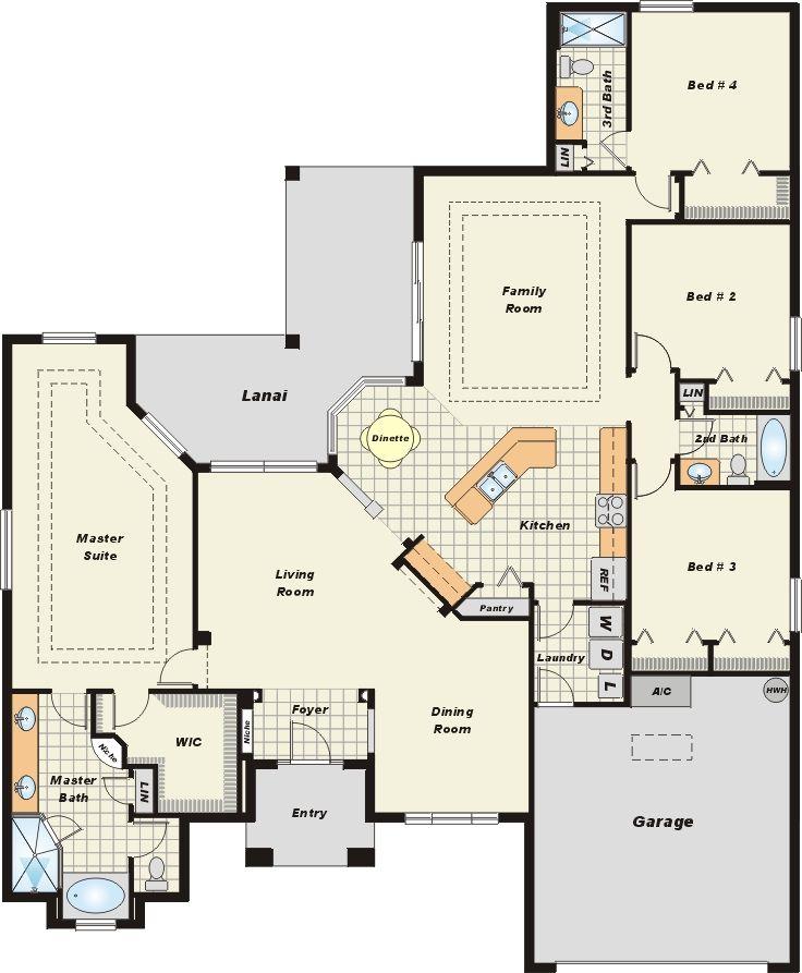 Ordinaire Latest Posts Under: Bedroom Floor Plan
