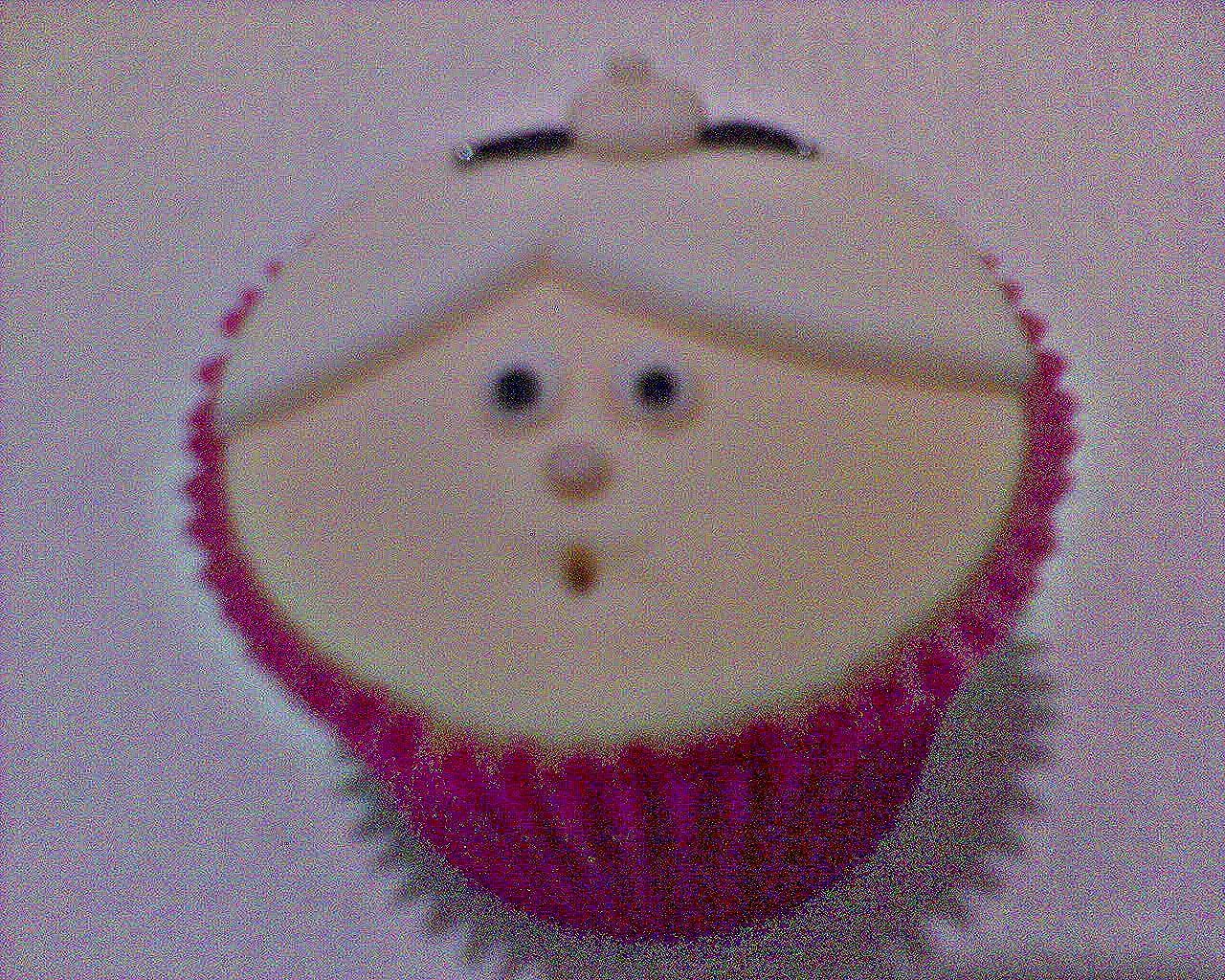 cup cake lobo | cupcake lobo mau