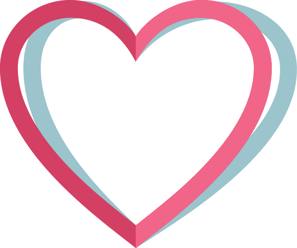 Pink Heart Outline Png Image Download Heart Outline Heart Outline Png Pink Heart