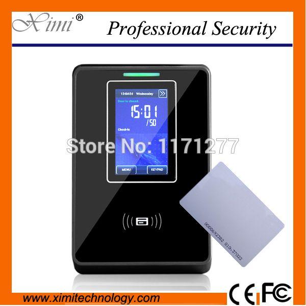 Linux system 125 KHz standalone TCP/IP communication 3
