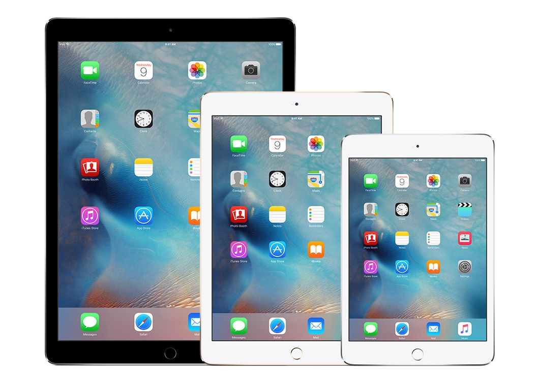 How do i know what model and generation ipad i have