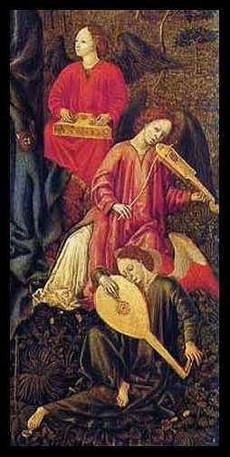 Benedetto Bembo, Castello Sforzesco, Milano, Italia, 1462. #renaissanceart