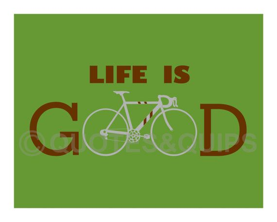 When You Re On Your Bike With Images Cycling Quotes Cycling
