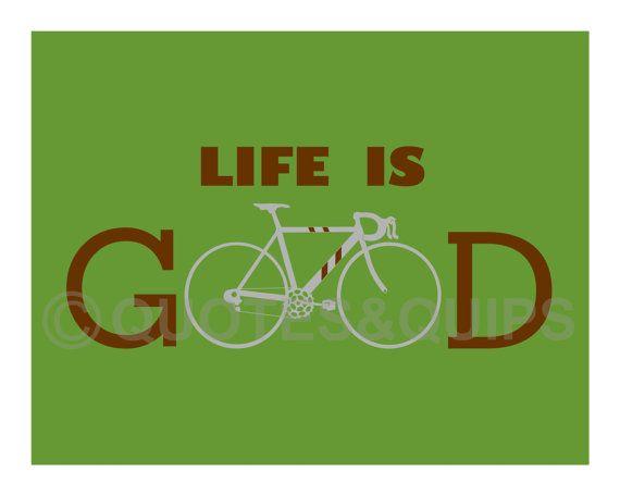 when you ride bikes bike