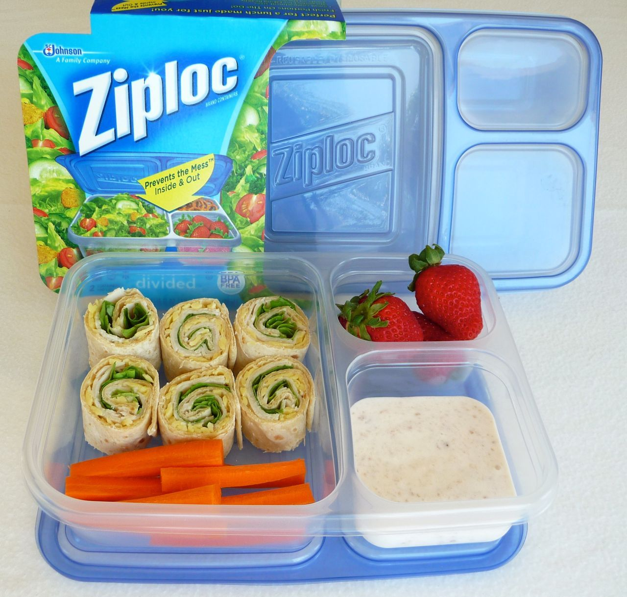 Just got a set of these for about 3 or 4 bucks. Pack healthy every day they rock!  sc 1 st  Pinterest & Test Kitchen Showdown: Which Lunch Box Food Storage System is Right ...