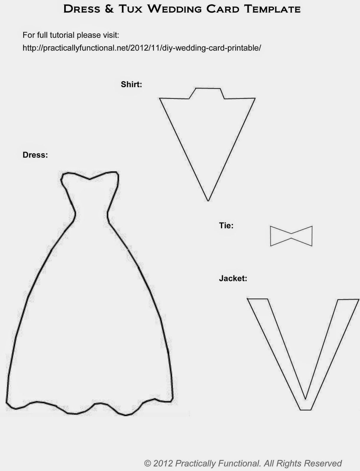 wedding dress and tuxedo svg - Google Search | Cricut / Silhouette ...