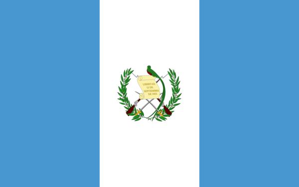 Guatemala Country Flag Guatemala Flag Guatemala Travel Guatemalan Flag