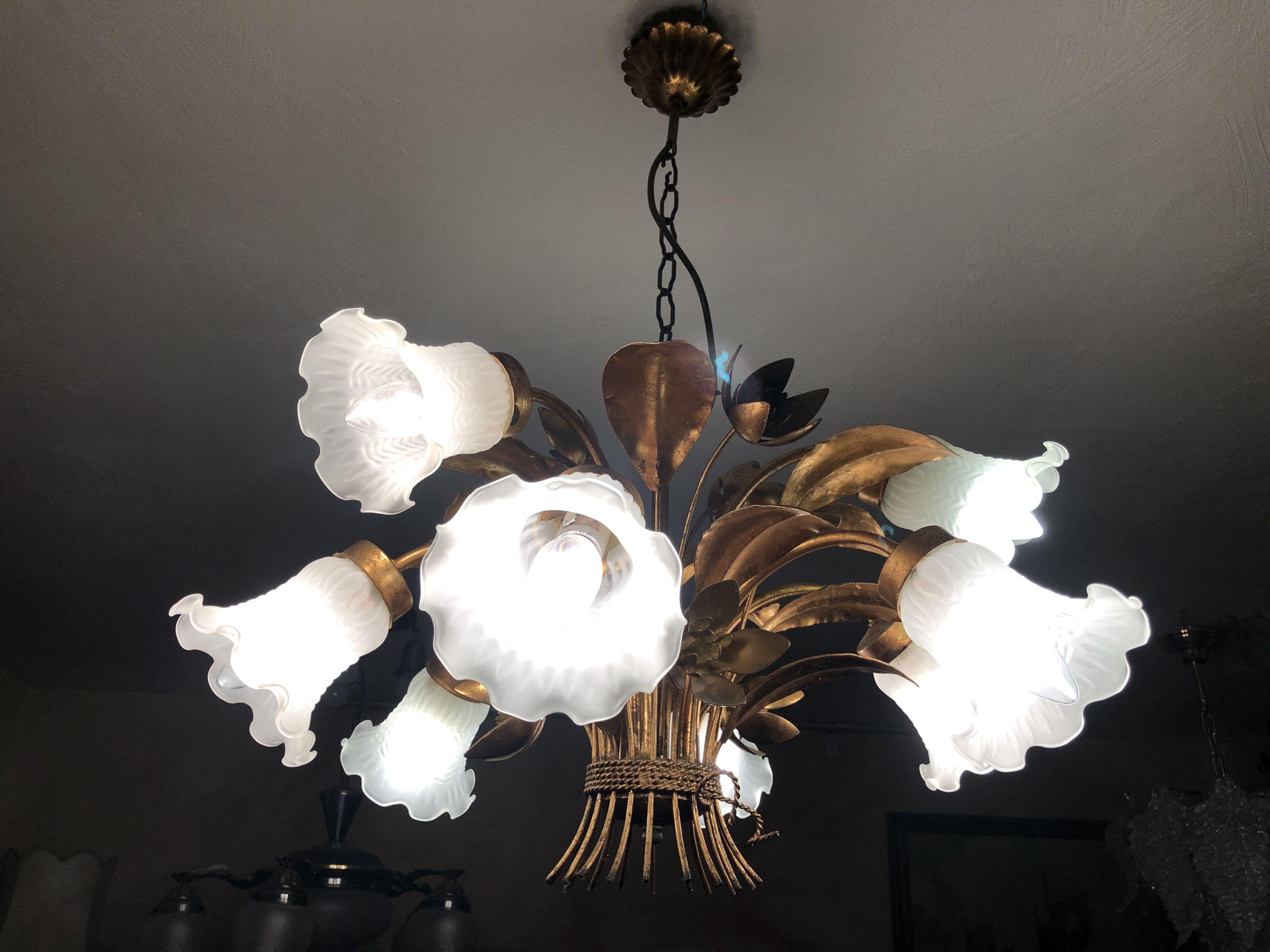 Pin Auf Antike Historische Deckenlampe Lampe