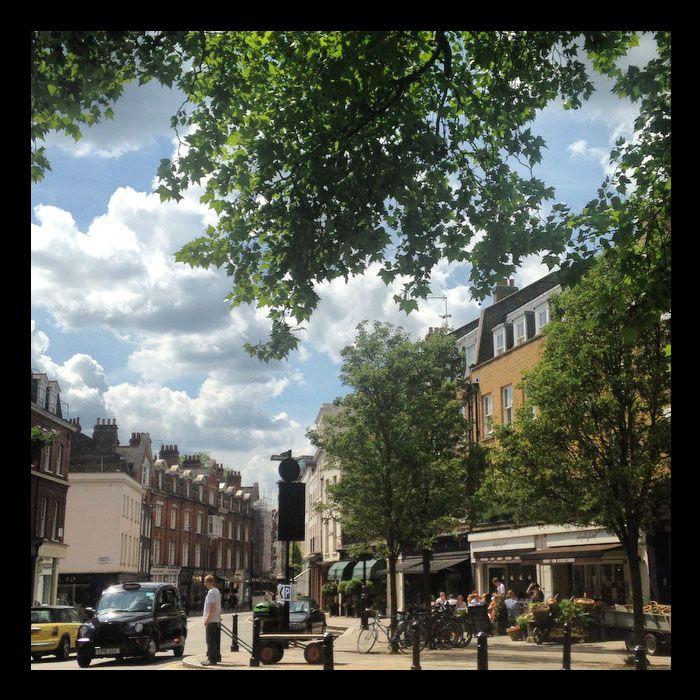 Pimlico Road #London #Design